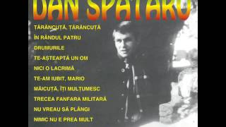 În rândul patru - Dan Spătaru