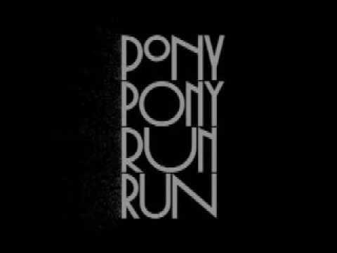 First Date Mullet de Pony Pony Run Run Letra y Video