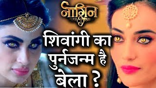 Is There any SECRET Connection Between Bela & Shivangi in NAAGIN 3 ?