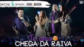 Simone & Simaria, Bruno & Marrone - Te Amo Chega Dá Raiva (+ Download da Música)