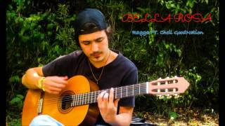Ragga FT. Chell GoodNation - Bella Rosa
