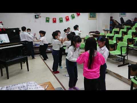 三年級音樂活動-Alunelul1 - YouTube