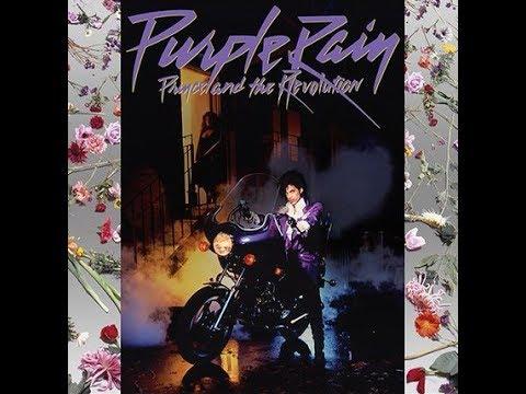 """Unboxing de """"Purple Rain"""" (Prince) ed. 2017 remasterizada"""