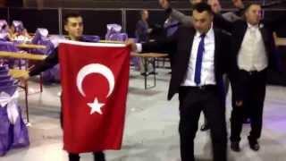 Türkiyem - Grup Volkan