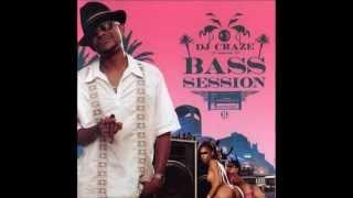 DJ Craze presents bass session - Dynamix 2 - Feel The Bass