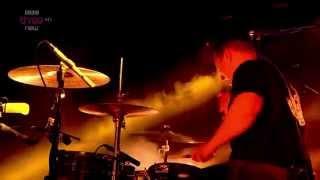 Arctic Monkeys - Old Yellow Bricks Live Reading & Leeds Festival 2014 HD