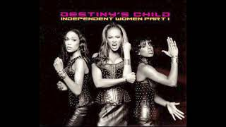 Destiny's Child - Independent Women feat. Dj Kakah (Zoukable Remix)