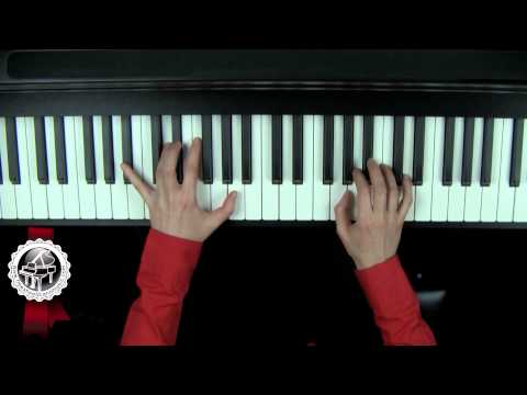 Jouer Ave Maria de Schubert au piano