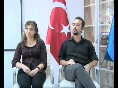 Ankara Üniversitesi Beslenme ve Diyetetik Bölümü Tanıtım Videosu