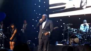 Rick Ross - Aston Martin Music ft. Teedra Moses @ Club Nokia w/ 1500 or Nothin