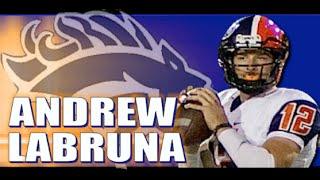 Andrew La Bruna '16 : Roosevelt (CA) Junior Year Highlights