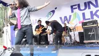 It's My Life - Bonjovi at Sheraton Bandara | Cover By Deo Entertainment