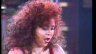Eliane Rainha do Forró- Som Brasil-Fortaleza.1994