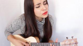 Natalia Lafourcade - Lo que construimos (ukulele cover)