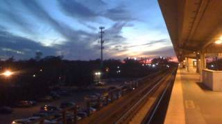 Alexander Xendzov feat Stine Grove - Homeward Train (Radio Mix)