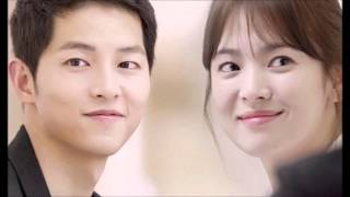 K.Will - Say it! What are you doing? (Descendants of the Sun OST Part.6)