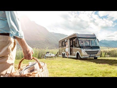 Dethleffs Globetrotter XL I 2018 - Die Summe perfekter Details