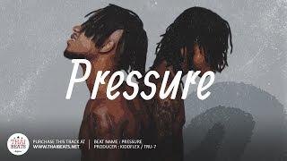 Pressure - Banger Trap Instrumental (Rae Sremmurd Type Beat)