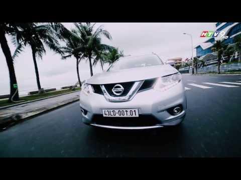 Cảm nhận về Nissan X-Trail (Đài Truyền hình TP HCM)