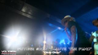"""Future Performs """"Throw Away"""" live at Masquerade #Dirtysprite2 """"Salute The Fans"""""""