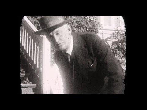 Edvard Munchs films