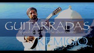 GUITARRADAS by PAVLO & REMIGIO (OFFICIAL MUSIC VIDEO)