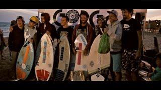 7 GORGO CONTEST, 2015 (Video oficial)