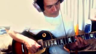 All I Do - Stevie Wonder (guitar cover)