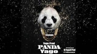 Copia de Panda ft Yago Previooh ( Freestyle )