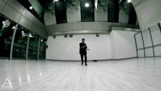Alabama Shakes - Gemini   choreography and freestyle - @gorbunovchoreo