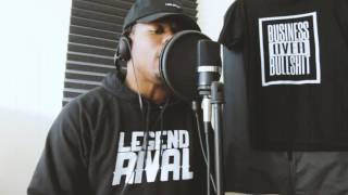 Random - G-Eazy (Legend Rival Remix)