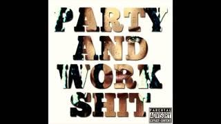 Rihanna - Work (Explicit) (Remix) ft. Drake & The Notorious B.I.G.