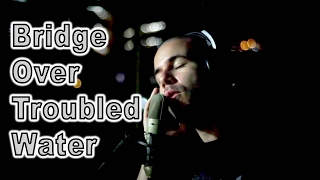 Bridge Over Troubled Water - Leandro Leví (Cover)
