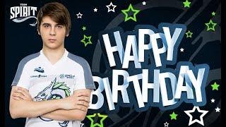 FNG Happy Birthday