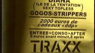 traxx 10 ans