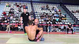 Mistrzostwa Europy ADCC 2015 Highlight | ADCC European Championship 2015 Highlight