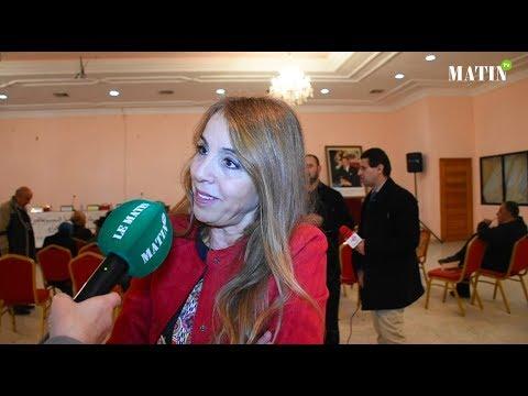 Video : Fondation Atlas Maroc pour le travail socioculturel : Hommages à des artistes et des femmes et hommes des médias