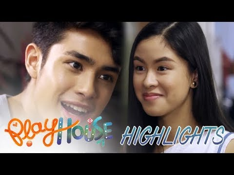 Playhouse: Zeke found out that Shiela has other siblings | EP 80