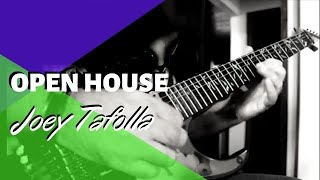 Wander Lourenço - Open House (Joey Tafolla´s tribute)