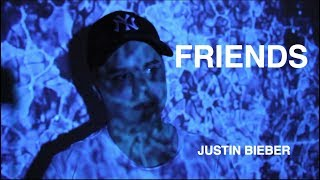 Justin Bieber - Friends (Cameron Jai Cover)