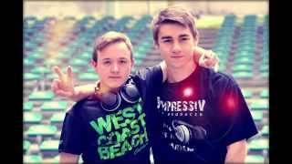 Ympressiv & Treax-Bang (demo)