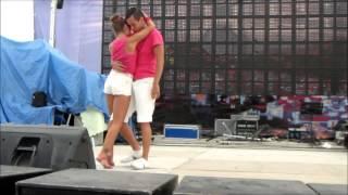 dj ricky campanelli frente a frente feat. karl wolf bachata dance 2013