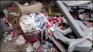 VIBO VALENTIA: BOMBA ECOLOGIA, SCATTANO I SIGILLI ALLA CEVIM