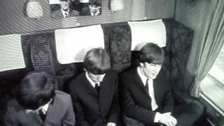 A Hard Day's Night (Fragmento, Audio Latino)