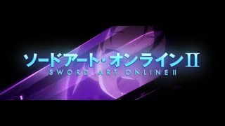 Sword Art Online II Opening 2 (ALL VERSIONS COMPARISONS)