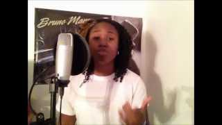 Chris Brown - Dont Judge Me (Doddy cover)