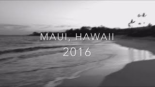 MY TRIP TO HAWAII//vlog 2016