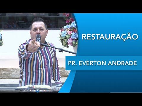 Pr. Everton Andrade   Jesus o médico dos médicos   Marcos 5.21   26 03 2020