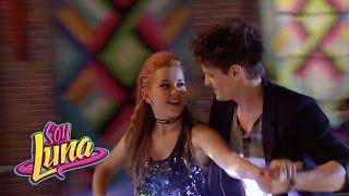 Nico y Jim cantan Un destino - Momento Musical (con letra) - Soy Luna
