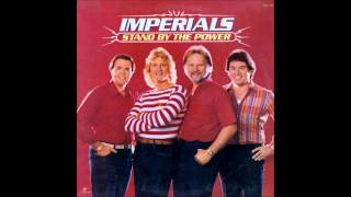 I Never Get Enough Of Your Love : The Imperials